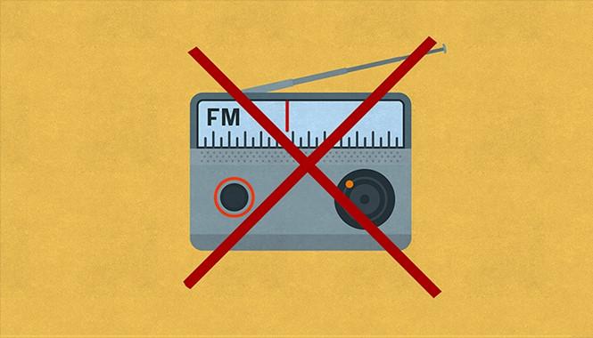 Na Uy trở thành nước đầu tiên 'khai tử' sóng phát thanh FM