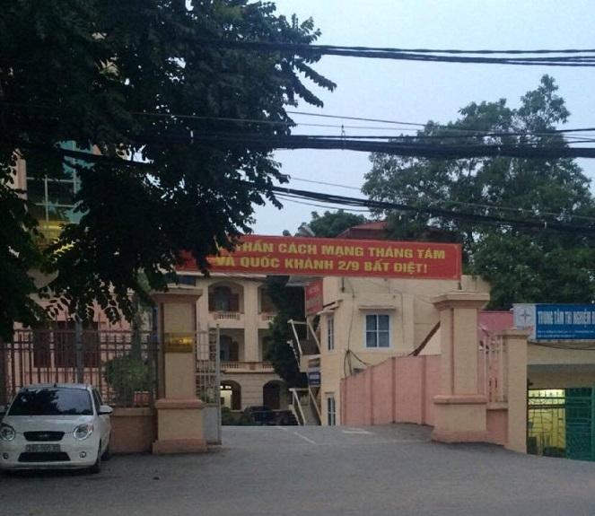 Sở giao thông vận tải tỉnh Hòa Bình.