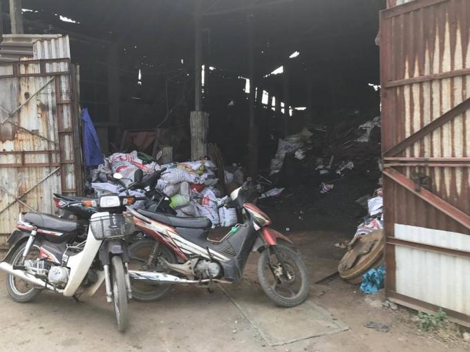 Chủ tịch Hà Nội yêu cầu xử lý nghiêm tình trạng vi phạm xây dựng trên đất nông nghiệp tại Gia Lâm