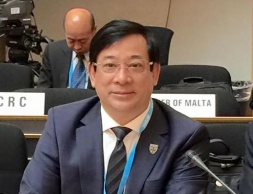 Ông Lương Ngọc Khuê, Cục trưởng cục Quản lý khám chữa bệnh chia sẻ về vụ bệnh nhân chạy thận nhân tạo tử vong.