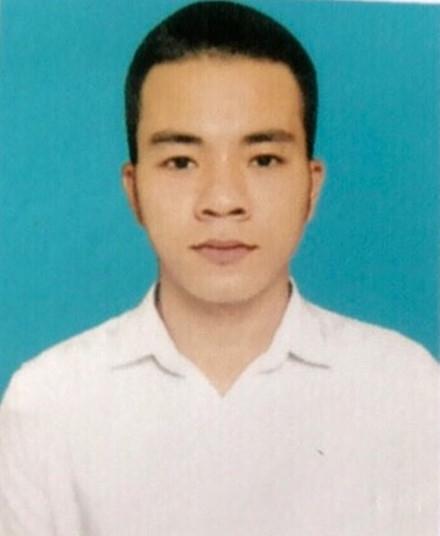 Chân dung đối tượng Phan Quốc Văn.