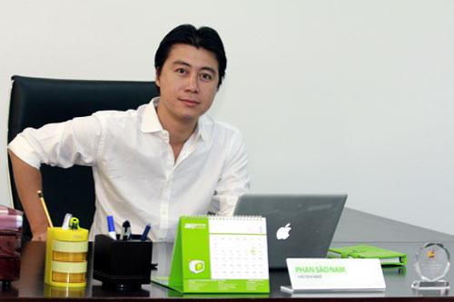 Phan Sào Nam được xác định là một trong số những người cầm đầu đường dây đánh bạc.