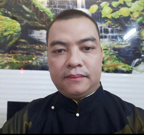 Đối tượng Nguyễn Đại Trịnh.