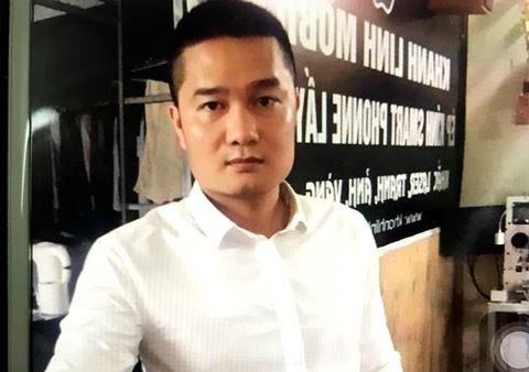 Chân dung đối tượng Nguyễn Phú Khánh.