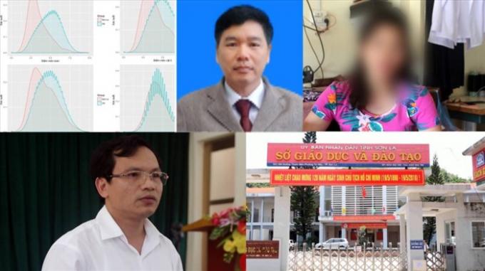 Vụ việc gian lận thi cử ở Sơn La và Hà Giang là bài học đắt giá để hoàn thiện quy chế thi, để kỳ thi THPT quốc gia ngày càng hoàn thiện hơn.