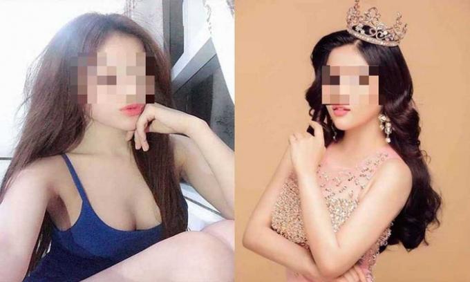 Việc người đẹp showbiz tham gia vào các đường dây mua bán dâm không còn là vấn đề mới mẻ.