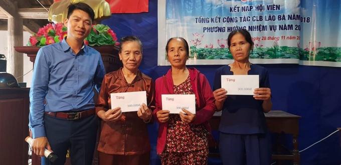 Dược phẩm Minh Chiến: Đồng hành cùng người cao tuổi trong hành trình chăm sóc sức khỏe.