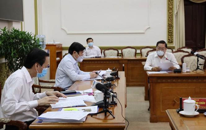Chủ tịch TP HCM yêu cầu kỷ luật cá nhân vi phạm vụ công văn hỏa táng.