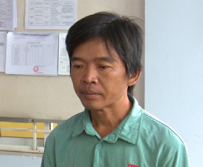 Đối tượng Nguyễn Thành Long