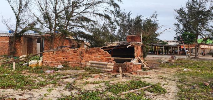 Dự án khu dân cư dịch vụ làng Chài Điện Dương.