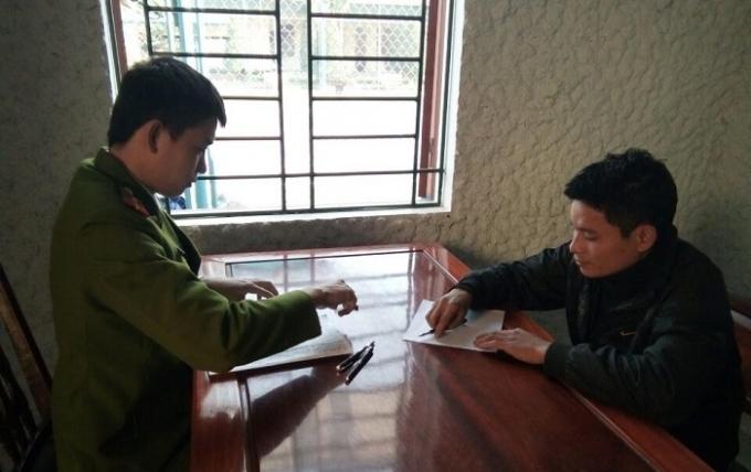 Hà Tĩnh: Tóm gọn đối tượng chuyên trộm cắp tài sản