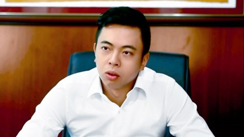 Phó Thủ tướng yêu cầu báo cáo việc bổ nhiệm ông Vũ Quang Hải (ảnh) làm thành viên HĐQT, kiêm Phó tổng Giám đốc Sabeco.