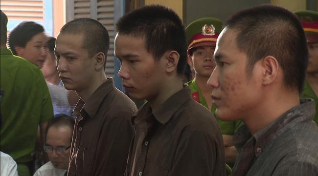 Nguyễn Hải Dương, Nguyễn Hải Dương và Trần Đình Thoại tại tòa