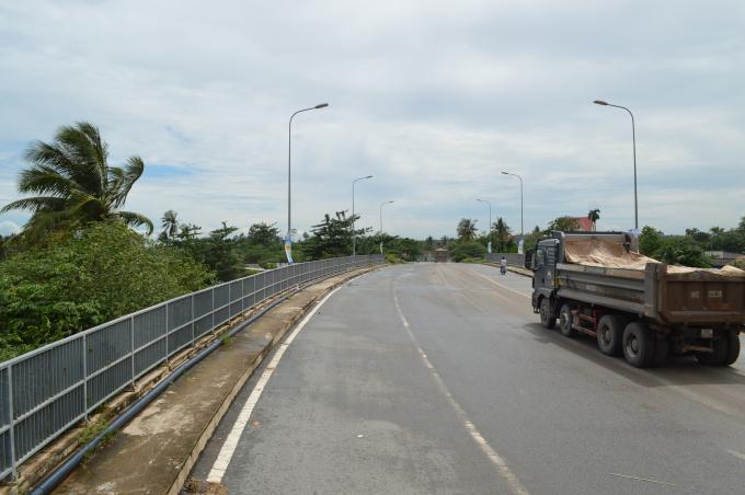 Nghi vấn xe tải của DONACOOP gây bất an cho người dân?