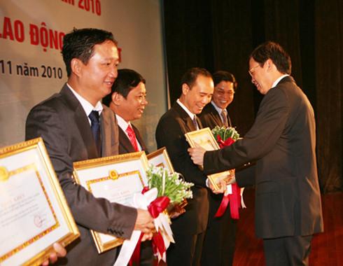 Việc ông Trịnh Xuân Thanh bỏ trốn ra nước ngoài đã khiến hàng loạt quan chức, cựu quan chức một số bộ, ngành liên quan phải chịu kỷ luật.
