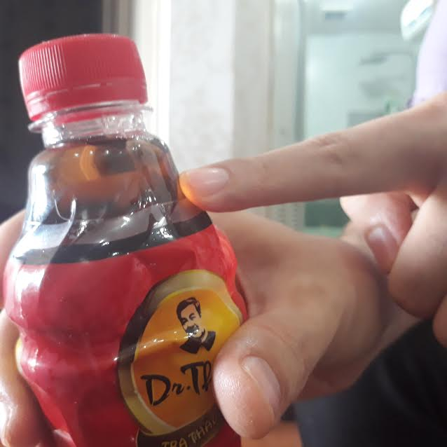 Pháp Luật Plus - Vụ trà thảo mộc Dr. Thanh tiếp tục bị tố có vật ...