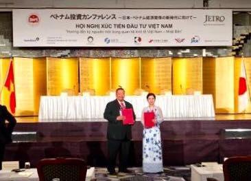 King Coffee - khẳng định vị thế cà phê Việt trên thị trường Nhật