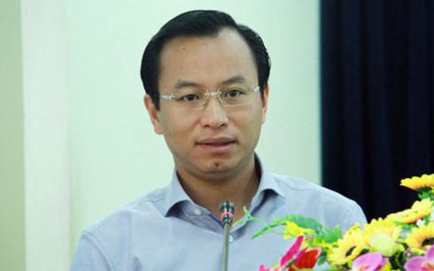 Ông Nguyễn Xuân Anh. (Ảnh: VOV)