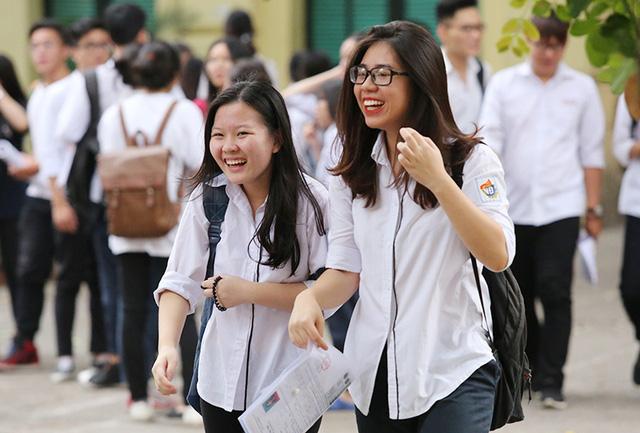 Bộ GD&ĐT yêu cầu các Sở GD&ĐT chỉ đạo các cơ sở GDPT, giáo dục thường xuyên thực hiện chương trình GDPT hiện hành theo định hướng phát triển năng lực và phẩm chất học sinh từ năm học 2017-2018. (Ảnh minh họa)