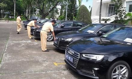Thủ tướng quyết định chủng loại xe, giá mua xe theo đề nghị của Bộ trưởng Bộ Quốc phòng, Bộ trưởng Bộ Công an. (Ảnh minh hoạ).