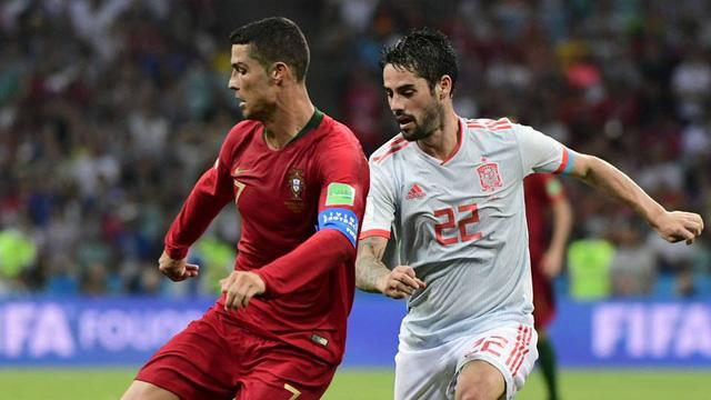 Tây Ban Nha, Bồ Đào Nha đều có khả năng bị loại