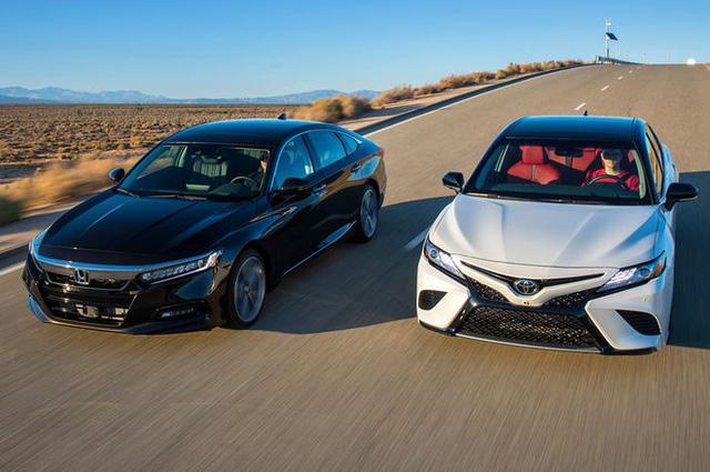 Toyota, Honda hàng năm mang về hàng nghìn tỷ đồng lợi tức cho VEAM.