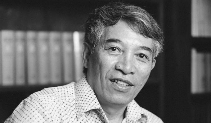 Phó Giáo sư, Tiến sĩ Phạm Quang Long -Ảnh: Thành Long  Ông là Chủ nhiệm Khoa Ngữ văn (1992-1996); Phó Hiệu trưởng và Hiệu trưởng Trường ĐHKHXH&NV (1996-2001); Phó Giám đốc Đại học Quốc gia Hà Nội (2001-2005); Giám đốc Sở Văn hoá Hà Nội (2005-2013).