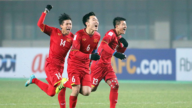 Cơ hội vô địch AFF Cup 2018 tiếp tục mở ra cho đội tuyển Việt Nam, sau khi Thái Lan tuyên bố không thể triệu tập những cầu thủ giỏi nhất.