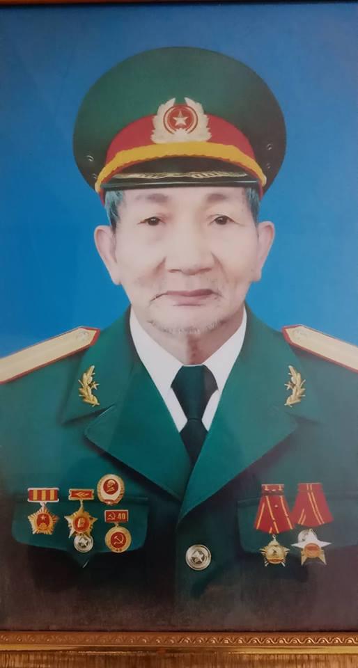 Tin buồn: Cụ Nguyễn Thanh từ trần