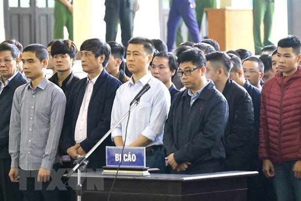 VKS Tỉnh Phú Thọ kháng nghị vụ đánh bạc nghìn tỷ qua mạng Internet