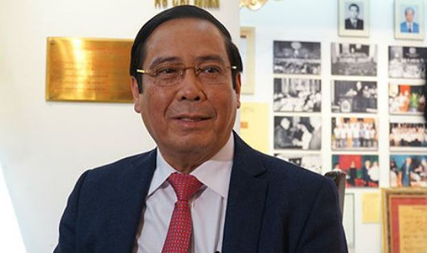 Phó trưởng Ban Tổ chức TƯ Nguyễn Thanh Bình nhận định việc giới thiệu nhân sự khóa 13 đã cơ bản đáp ứng được yêu cầu đặt ra.