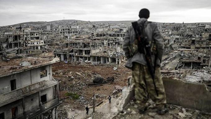 Syria vẫn là một điểm nóng tiềm ẩn nhiều rủi ro về an ninh và nhân đạo