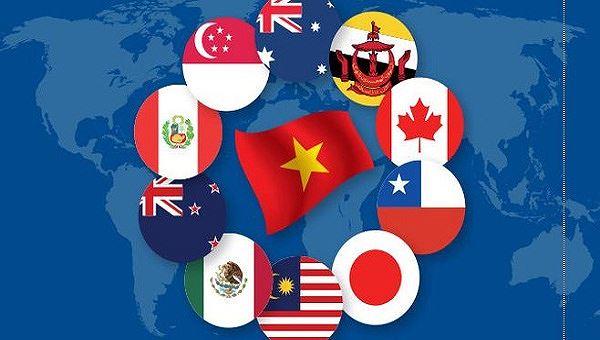 Các nước CPTPP cam kết xóa bỏ hoàn toàn từ 97 - 100% số dòng thuế nhập khẩu đối với hàng hóa có xuất xứ từ Việt Nam.