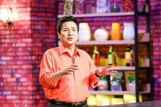 NSƯT Chí Trung hiện là lãnh đạo Nhà hát Tuổi trẻ.