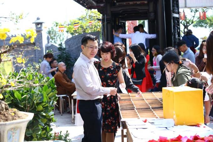 Viếng chùa Linh Ứng (Sơn Trà)...