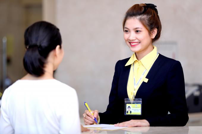 Chỉ trong quý đầu tiên của năm 2019, Nam A Bank đã hoàn thành hơn 1/3 kế hoạch lợi nhuận của cả năm.