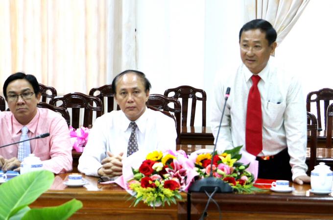 Nguyen Tiec Hung