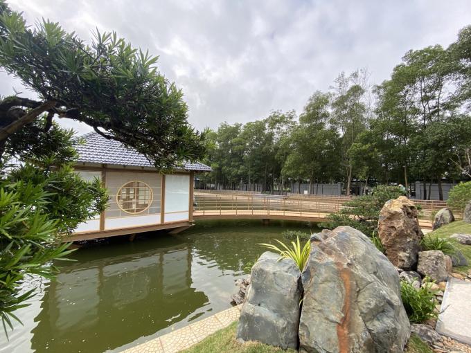 A4Một góc vườn Nhật Kyo-sei-no-niwa