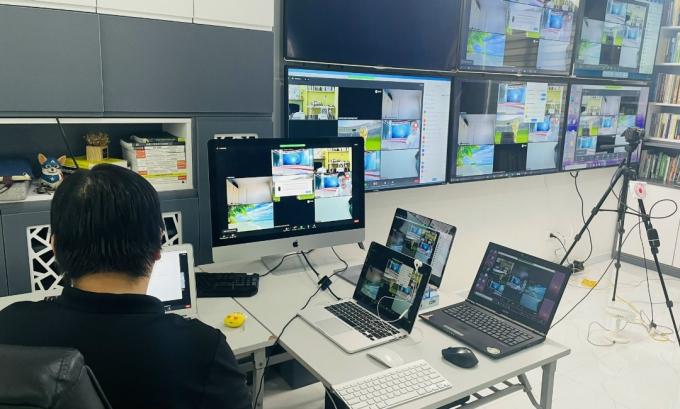 Đồng Nai tiếp tục cho phép đào tạo lái xe ô tô trực tuyến