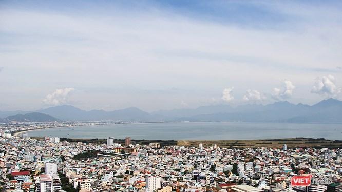 Chuyên gia cảnh báo Đà Nẵng cần cẩn trọng trong đề xuất lần vịnh Liên Chiểu xây dựng đô thị biển