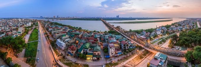 Tác giả Nguyễn Tuấn Hải với tác phẩm