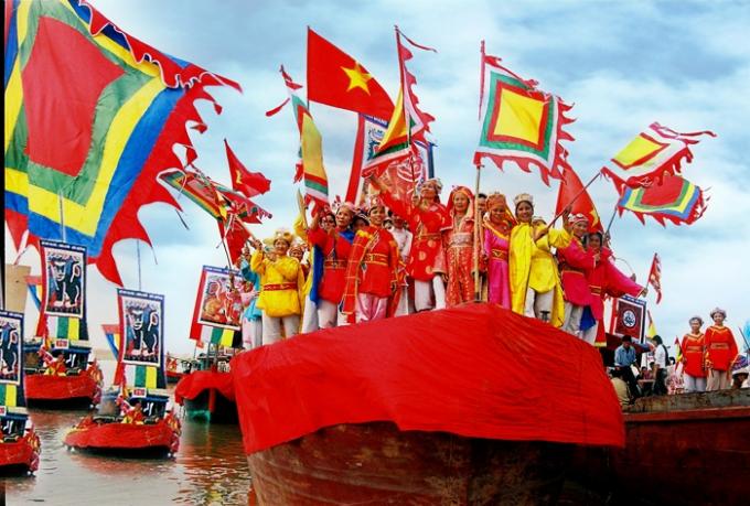 TP Hà Nội tăng cường công tác quản lý, tổ chức lễ hội. Ảnh: Internet