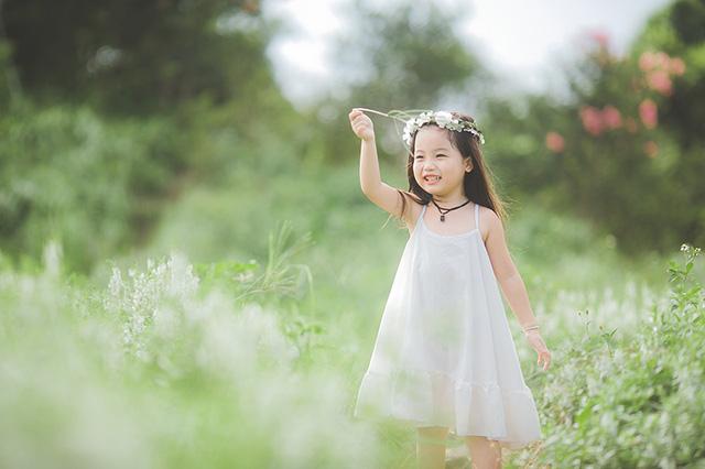 Bé tên là Vũ Bảo Ngọc (sinh năm 2012 - tên thường gọi ở nhà là Tây) quê tại Gia Lâm, Hà Nội.