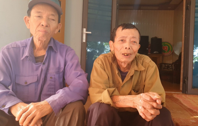 Năm 1976, các cụ được điều động đi làm nhiệm vụ tiền trạm, phát triển kinh tế mới tại tỉnh Đắk Lắk, nhưng do tình hình bất ổn tại vùng biên giới Tây Nam nên lại được huy động phục vụ chiến tranh.