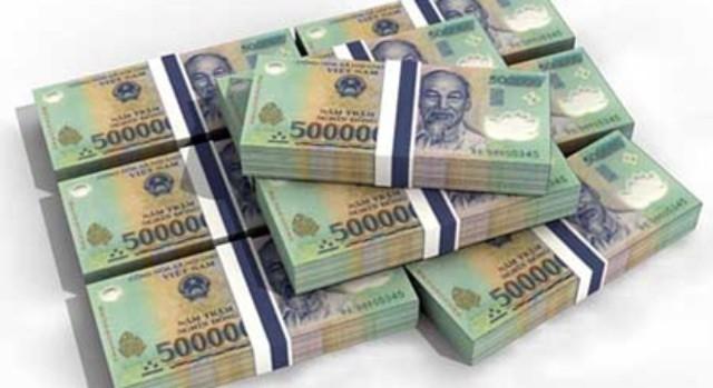 Mức thưởng Tết năm 2016 doanh nghiệp FDI cao nhất là hơn 2 tỷ đồng. Ảnh minh họa