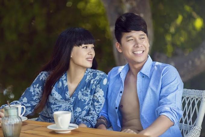 Sau 5 năm, đến thời điểm hiện tại Lê Hoàng mới tiết lộ vợ sắp cưới của mình.