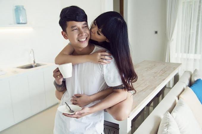 Việt Khuê và Lê Hoàng sẽ chính thức đến với nhau.