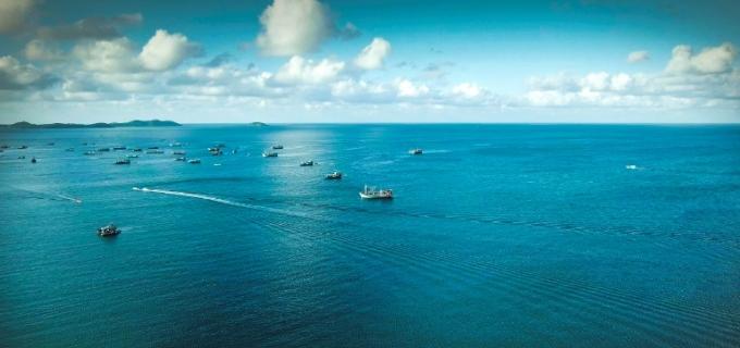 Một góc nhìn từPremier Village Phu Quoc Resort