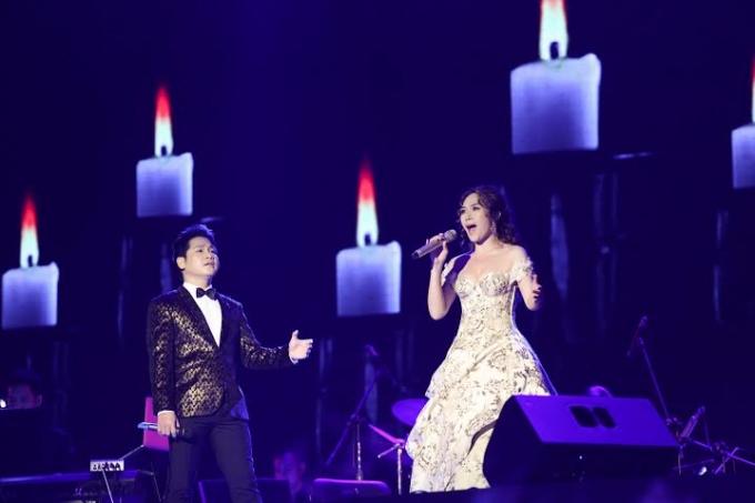 Hay cùng hát cùng ca sĩ Trọng Tấn - Ông hoàng nhạc đỏ