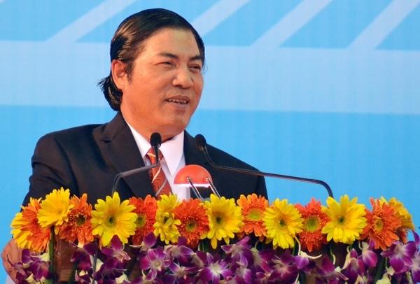 Ông Nguyễn Bá Thanh. Ảnh T.L